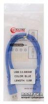 Кабель ExtraDigital USB 3.0 AM - AM 0.5 м (DV00DV4048) - изображение 2