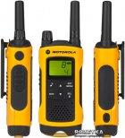 Рация Motorola TLKR T80 Extreme - изображение 2