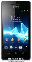 Мобильный телефон Sony Xperia V LT25i White - изображение 2