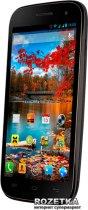 Мобильный телефон Fly IQ451 Vista Black - изображение 3