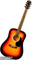 Гитара акустическая Fender Squier SA-105 (093-0306-032) Sunburst - изображение 1