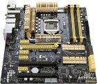 Материнская плата Asus Z87-Deluxe (s1150, Intel Z87, 2 x PCI-Ex16) - изображение 4
