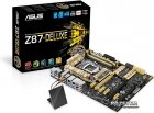 Материнская плата Asus Z87-Deluxe (s1150, Intel Z87, 2 x PCI-Ex16) - изображение 6