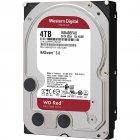 """Жорсткий диск 3.5"""" 4TB WD (WD40EFAX) - зображення 2"""