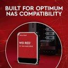 """Жорсткий диск 3.5"""" 4TB WD (WD40EFAX) - зображення 4"""