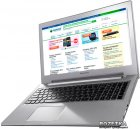 Ноутбук Lenovo IdeaPad Z510 (59-407117) Dark Chocolate - изображение 2