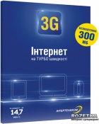 Стартовый пакет Интертелеком 3G 4FF Nano Sim (nano R-UIM) - изображение 1