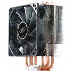 Кулер для процесора Deepcool GAMMAXX 400 V2 BLUE - зображення 2