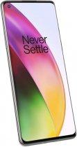 Мобільний телефон OnePlus 8 8/128GB Interstellar Glow - зображення 3