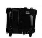 Електричний гриль прес DSP KB-1036, 2000Вт, Відкривається на 180 градусів, 2 регулювання температури пластин, гриль прижимний, Сріблястий - зображення 6