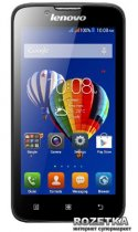 Мобильный телефон Lenovo A328 Black - изображение 1