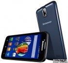 Мобильный телефон Lenovo A328 Black - изображение 4