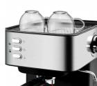 Кофемашина DSP ESPRESSO COFFEE MAKER KA3028 напівавтоматична з капучинатором для будинку - зображення 7
