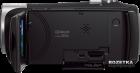Відеокамера Sony HDR-CX405B Black (HDRCX405B.CEL) - зображення 3