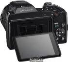 Фотоаппарат Nikon Coolpix L840 Black (VNA770E1) Официальная гарантия! - изображение 9
