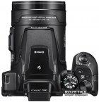 Фотоаппарат Nikon Coolpix P900 Black (VNA750E1) Официальная гарантия! - изображение 8
