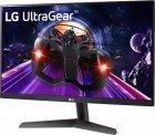 """Монітор 23.8"""" LG UltraGear 24GN600-B - зображення 2"""