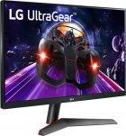 """Монітор 23.8"""" LG UltraGear 24GN600-B - зображення 4"""