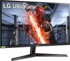 """Монитор 27"""" LG UltraGear 27GN600-B - изображение 4"""