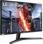 """Монитор 27"""" LG UltraGear 27GN600-B - изображение 5"""