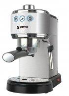 Кофеварка эспрессо VITEK VT-1515 - изображение 1
