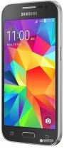 Мобильный телефон Samsung Galaxy Core Prime VE G361H Charcoal Gray (SM-G361HHADSEK) + защитное стекло в подарок! - изображение 2
