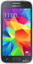 Мобильный телефон Samsung Galaxy Core Prime VE G361H Charcoal Gray (SM-G361HHADSEK) + защитное стекло в подарок! - изображение 1