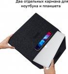 """Чехол для ноутбука AIRON Premium 15.6"""" Black (4822356710623) - изображение 7"""