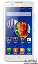 Мобильный телефон Lenovo A2010 White - изображение 1