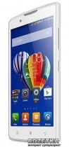 Мобильный телефон Lenovo A2010 White - изображение 3