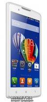 Мобильный телефон Lenovo A2010 White - изображение 4