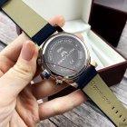 Наручний годинник Megalith 8086M Blue-Cuprum чоловічі кварцові + коробка брендована - зображення 3