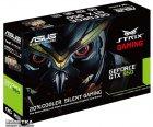 Asus PCI-Ex GeForce GTX 950 Strix 2048MB GDDR5 (128bit) (1140/6610) (2 x DVI, HDMI, DisplayPort) (STRIX-GTX950-DC2OC-2GD5-GAMING) - изображение 6