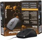 Миша Frime FM-070B USB Black - зображення 5