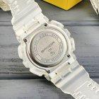 Наручные часы Sanda 298 White мужские комбинированные + подарочная коробка - изображение 3