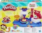 Игровой набор Play-Doh Сладкая вечеринка (B3399) - изображение 1