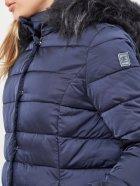 Куртка Champion 110955 42 Темно-синяя (8052785899401) - изображение 6