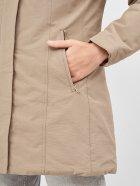 Куртка Champion 110957 42 Бежевая (8052785899869) - изображение 7