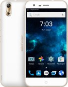 Мобильный телефон Ulefone Paris 16GB Metal Golden - изображение 1