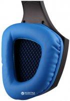 Наушники Sades SA-910 Spellond 7.1 Bass Vibration Stereo Gaming Headset (SA910-B-BL) - изображение 3