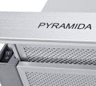 Вытяжка PYRAMIDA TL 60 IX (4260349574846) - изображение 6