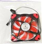 Кулер Cooling Baby 12025BRL Red - зображення 3