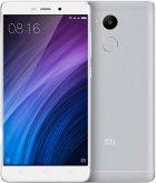 Мобильный телефон Xiaomi Redmi 4 Prime 3/32GB Silver - изображение 1