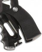 Пневматичний пістолет Gletcher SW B6 (40251) - зображення 4