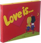 Шоколадный набор Shokopack Love is ... 12 х 5 г (4820194870786) - изображение 1