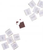 Шоколадный набор Shokopack Love is ... 12 х 5 г (4820194870786) - изображение 3