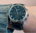 Мужские часы Jaragar Mustang - изображение 11
