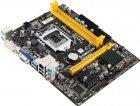 Материнська плата Biostar B85MG (s1150, Intel B85, PCI-Ex16) OEM - изображение 2