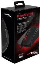 Мышь HyperX Pulsefire FPS USB Black (HX-MC001A/EE) - изображение 5