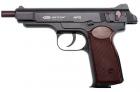 Пневматичний пістолет Gletcher APS BB Blowback Пістолет Стечкіна АПС блоубэк газобалонний CO2 120 м/с - зображення 5